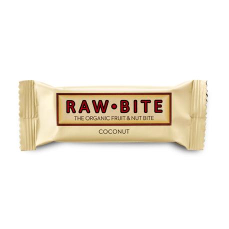 ローバイト・ココナッツの商品パッケージ